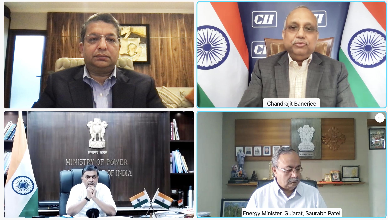 CII Inaugural Session